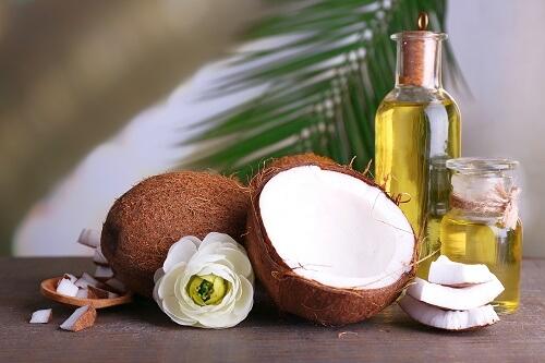 Как определить настоящее кокосовое масло