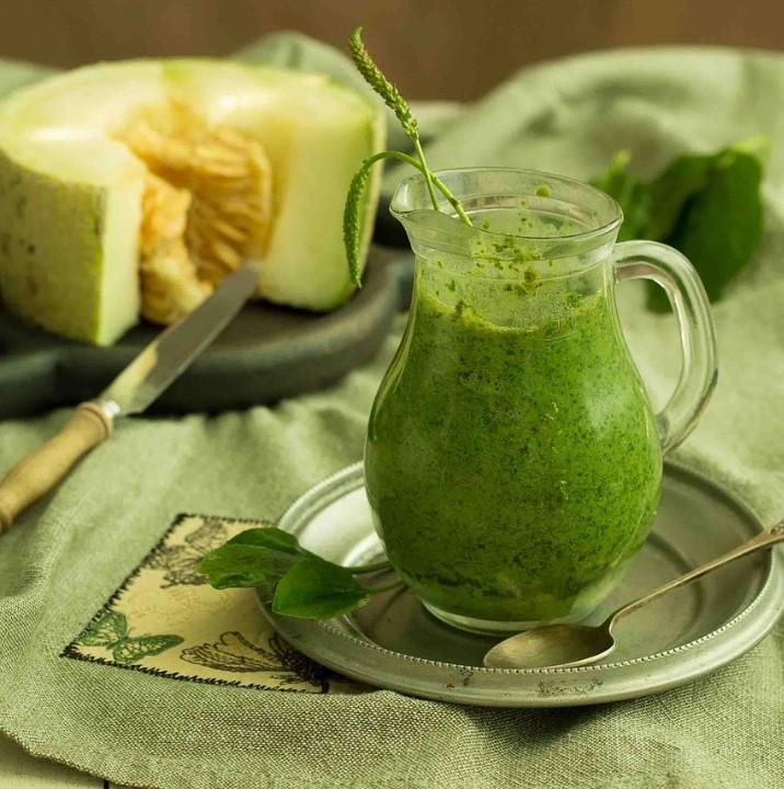 Овощные смузи — 35 рецептов с фото пошагово. Как приготовить смузи ... | 720x716