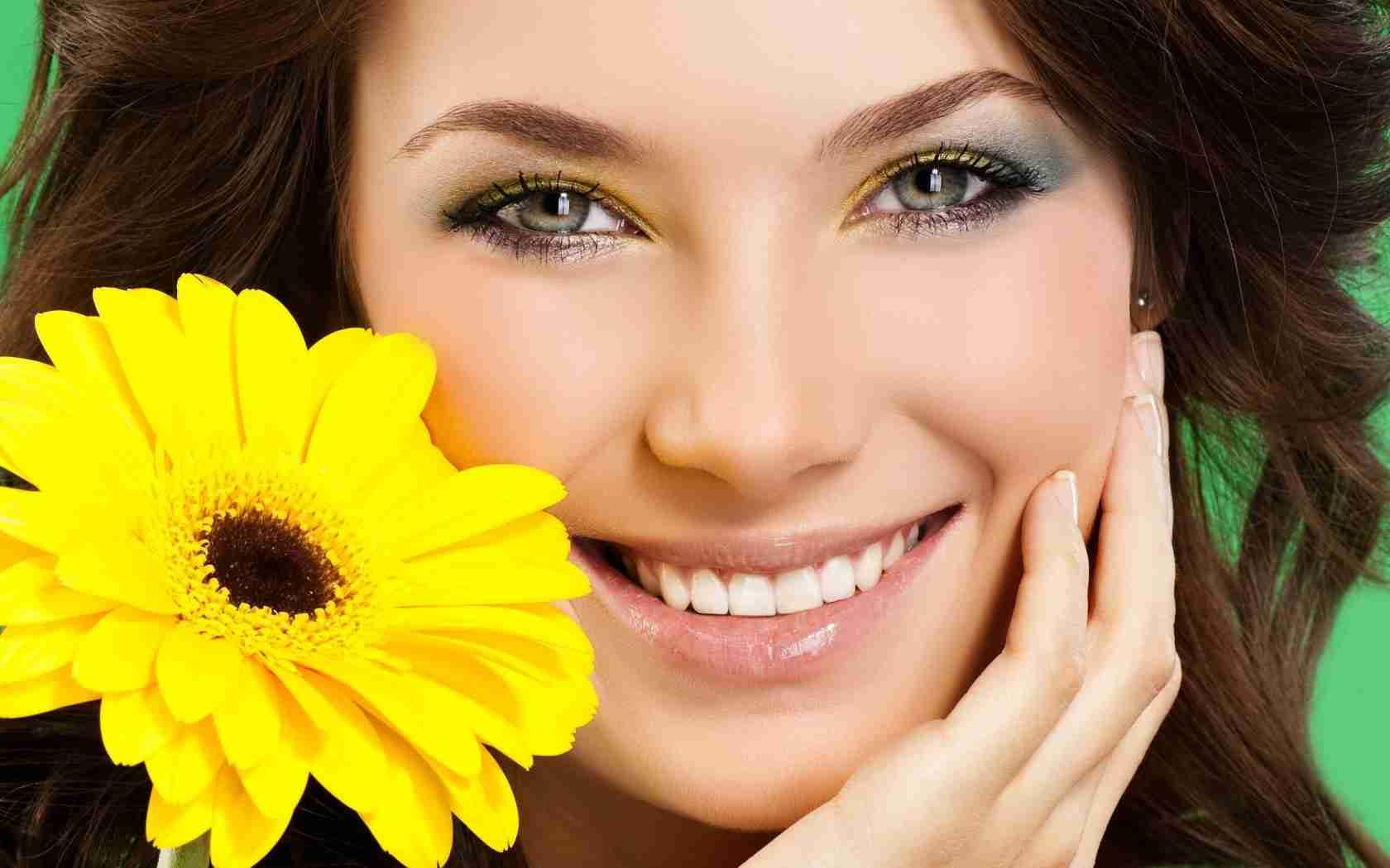 Средства для отбеливания зубов которые работают
