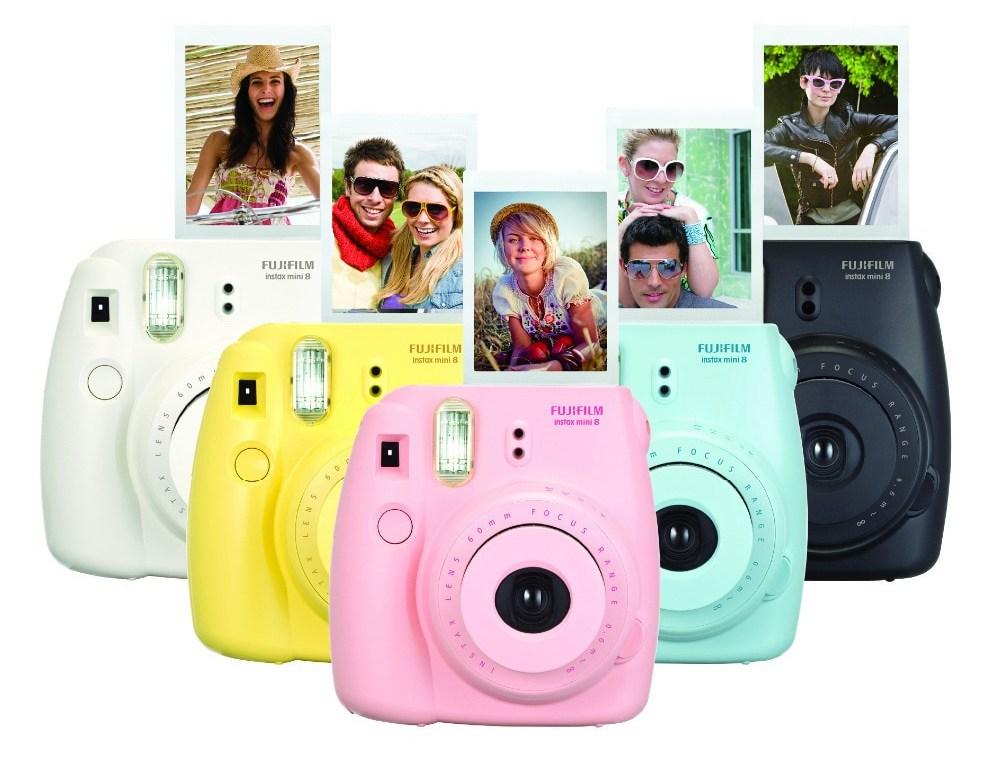 Большой выбор фотоаппаратов