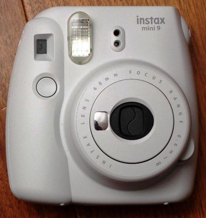 Fujifilm «Instax Mini 9»