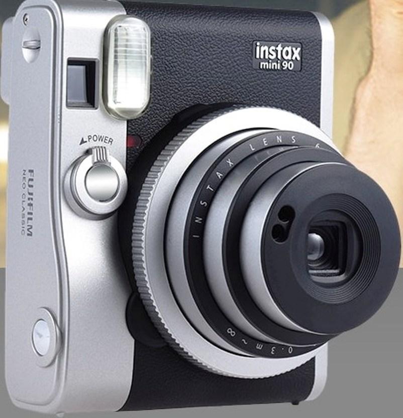 Fujifilm «Instax Mini 90 Neo»