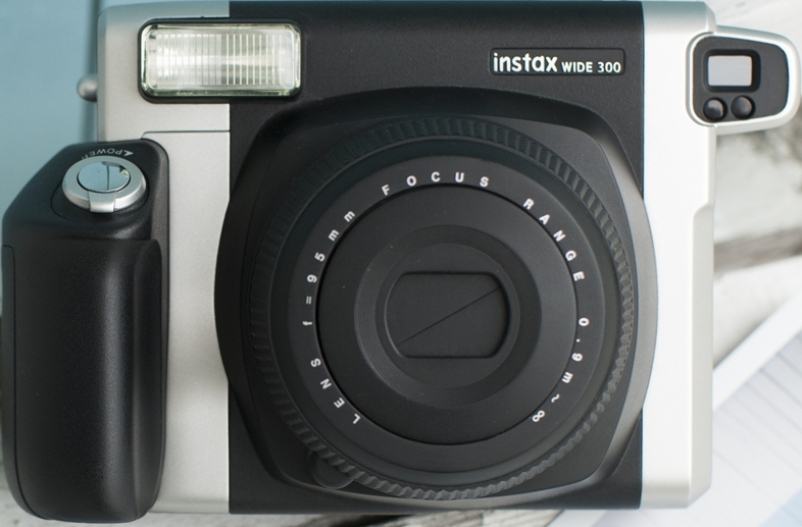 Fujifilm «Instax Wide 300»