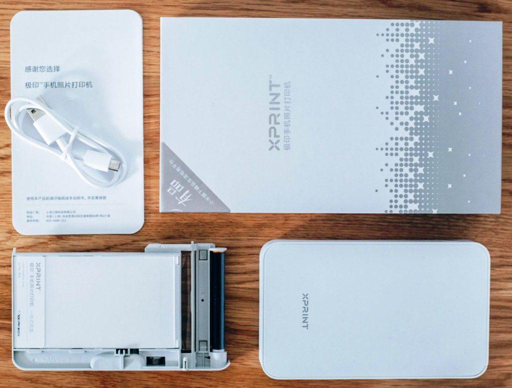 Xiaomi XPRINT Pocket AR Photo Printer