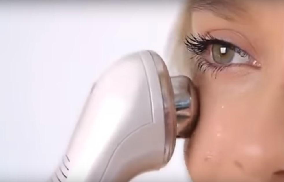 Самый лучший аппарат для чистки лица