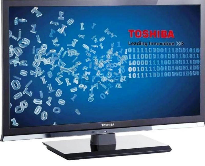Toshiba 23RL933RB