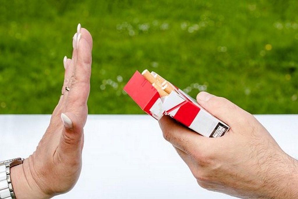 """Таблетки против курения. Таблетки от курения """"Табекс"""""""