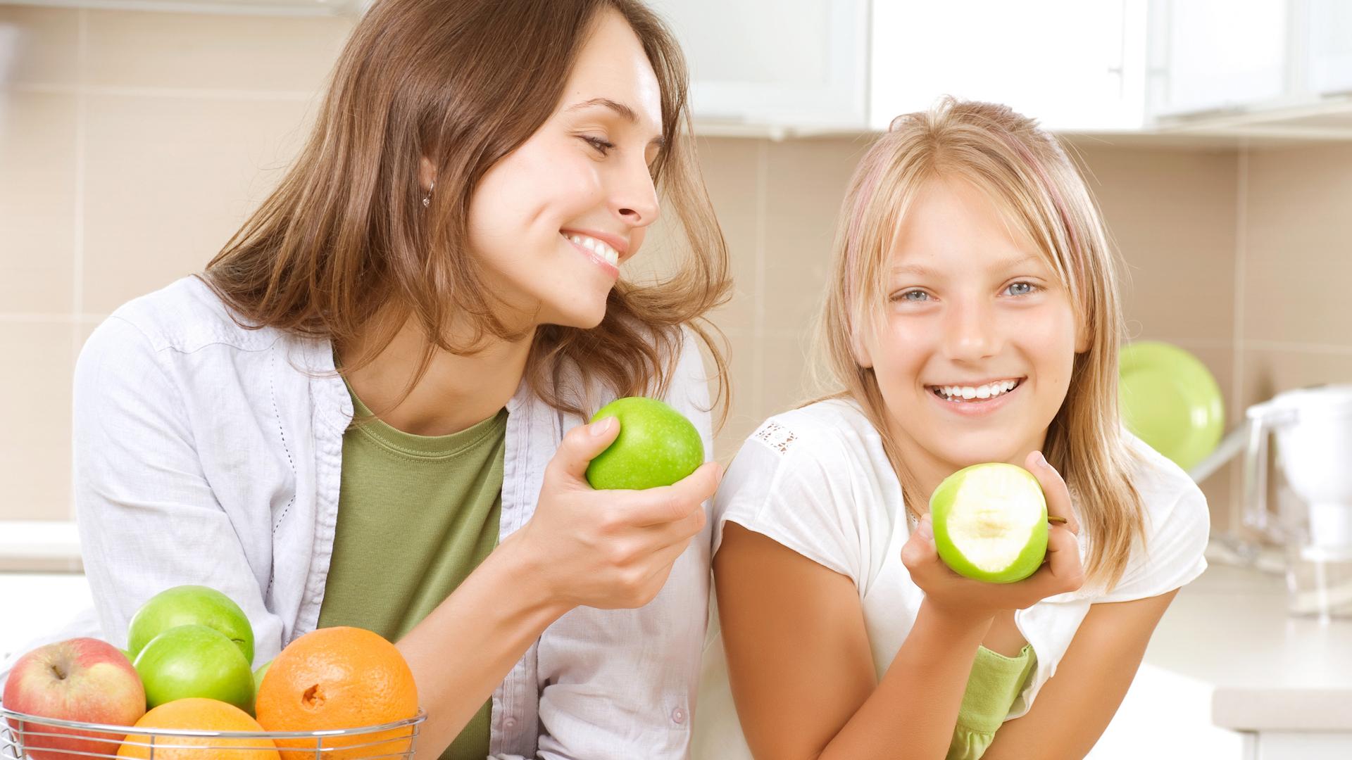 Лучшие комплексы витаминов для подростков