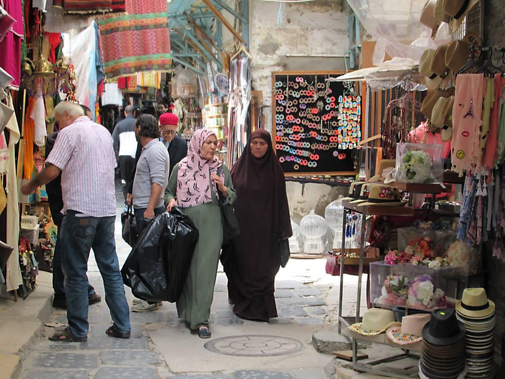 косметика из туниса
