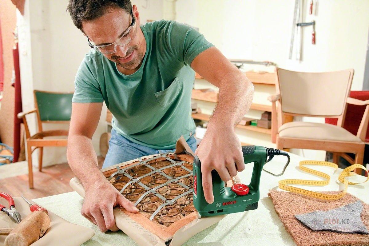 Строительный степлер какой лучше выбрать