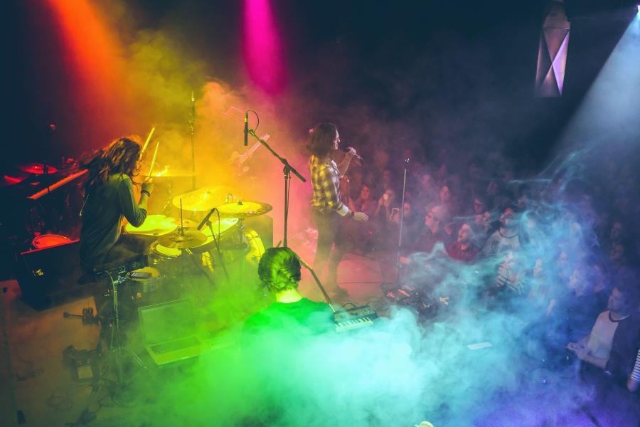 Рейтинг музыкальных центров по качеству звука 2020 года