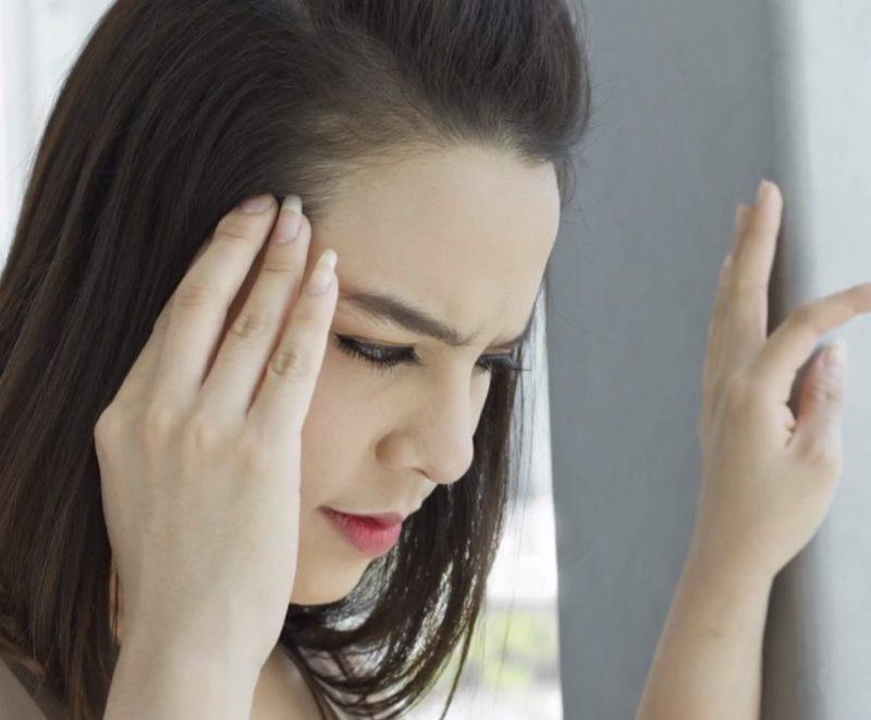 Лекарства от головокружения при смене положения тела