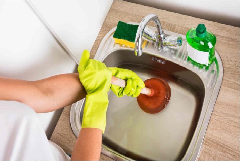 Рейтинг средств для прочистки канализационных труб
