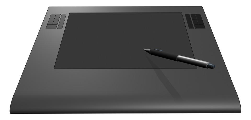 Выбираем графический планшет: Независимый Топ-5 лучших