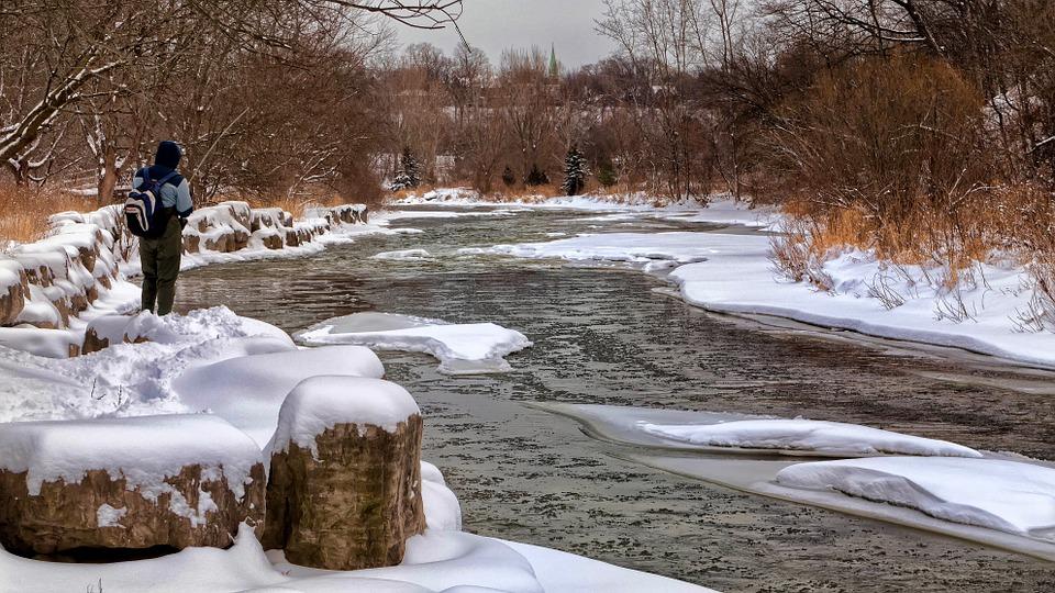Какой Зимний Костюм Для Рыбалки Лучше