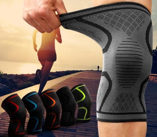 Выбор наколенника при артрозе коленного сустава