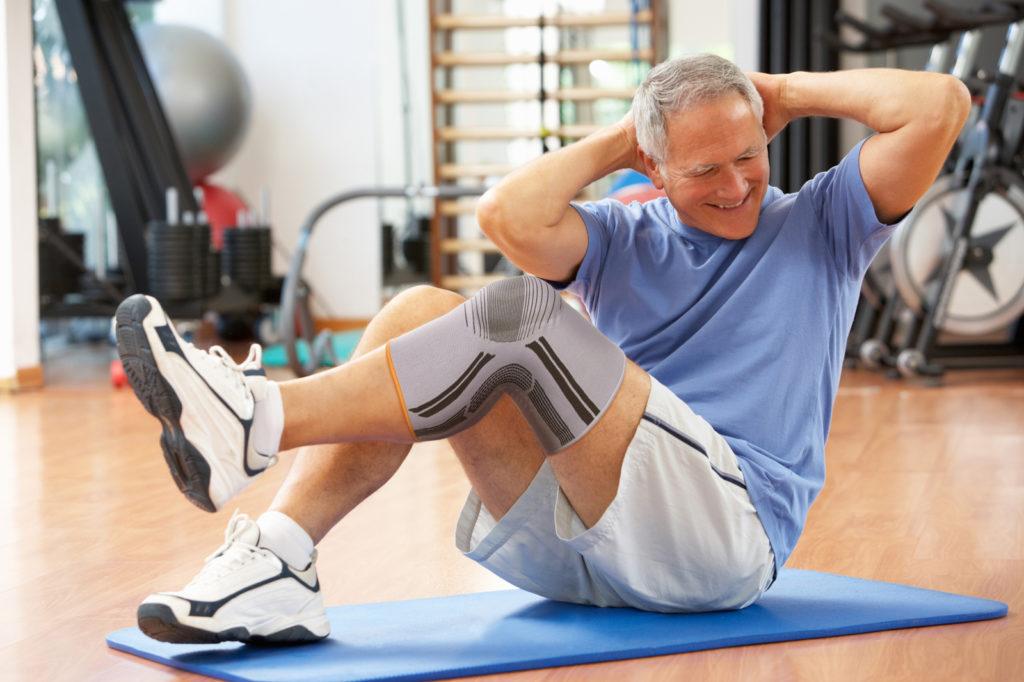 Комплекс упражнений для больных простатитом простатит и как его лечат