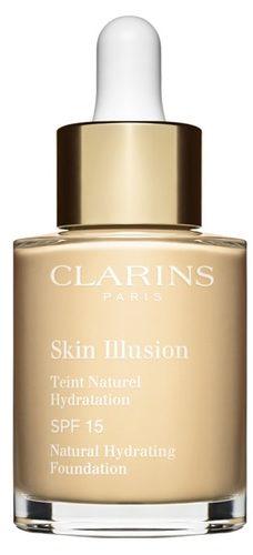 Тональное средство проблемной для сухой кожи