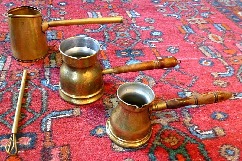 Обзор турок для варки кофе дома: какую джезву выбрать, рейтинг турок