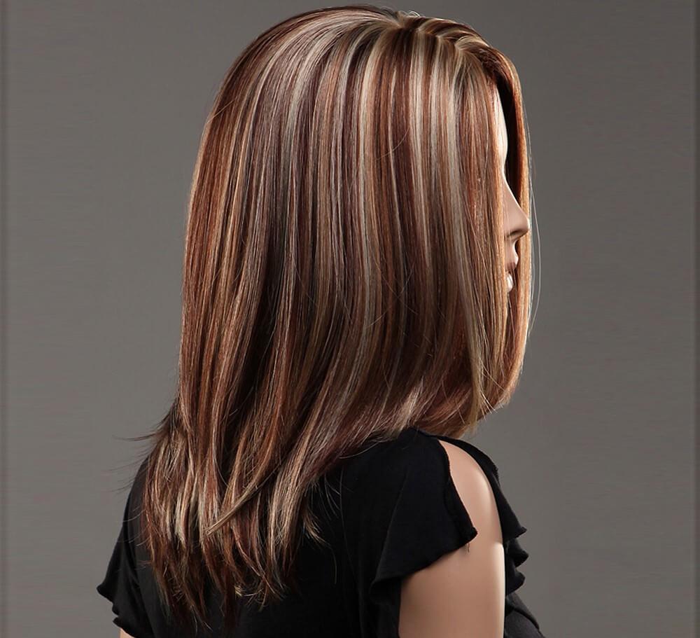 Средства для смывки краски с волос профессиональные