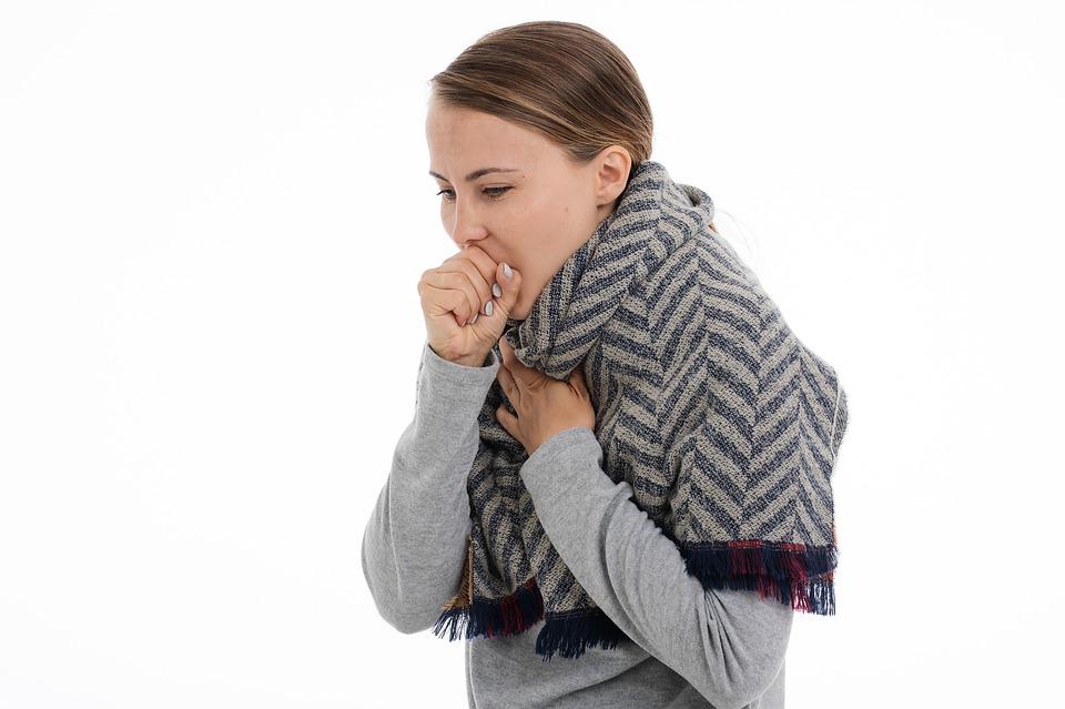 Таблетки против вируса гриппа