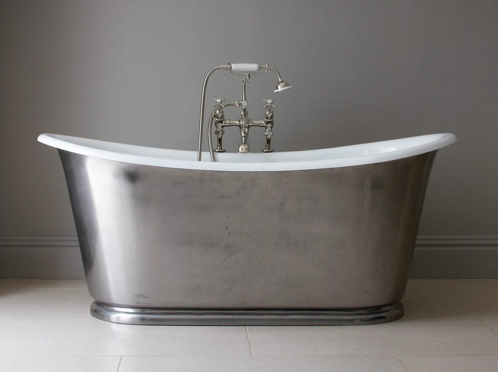 Рейтинг лучших стальных ванн от производителей