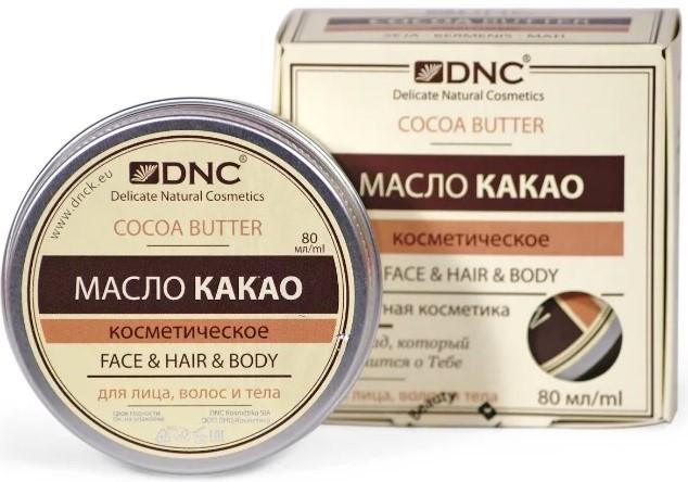 Масло какао - полезные свойства для лица и тела, применение в косметологии и медицине, противопоказания и вред
