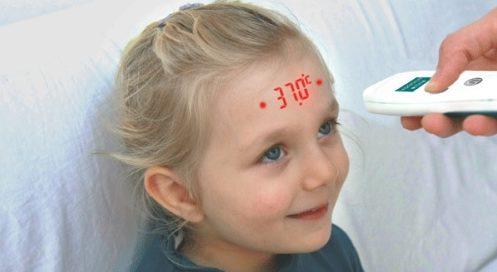 Рейтинг ТОП 7 лучших инфракрасных градусников для детей: как измерить температуру, отзывы