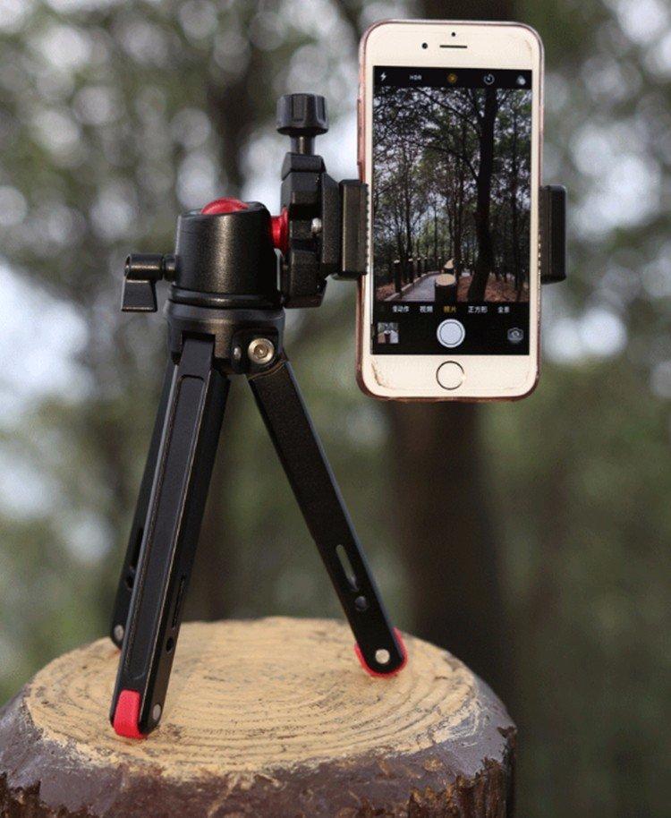 Как пользоваться штативом при фотографировании