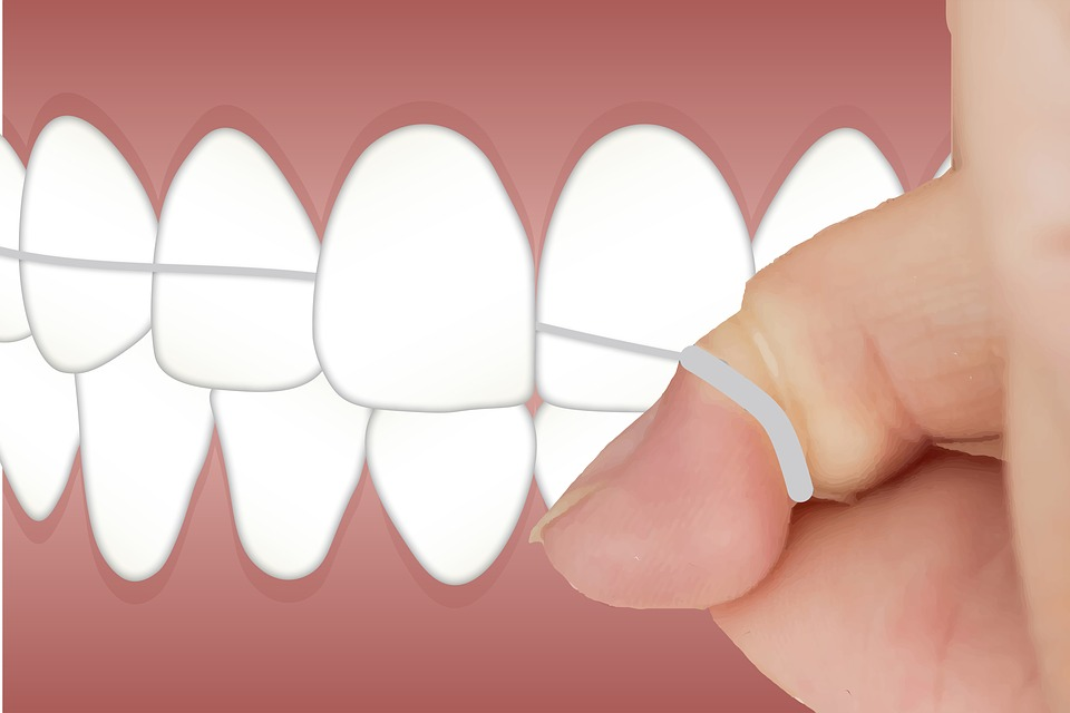 Зубная нить рейтинг лучших
