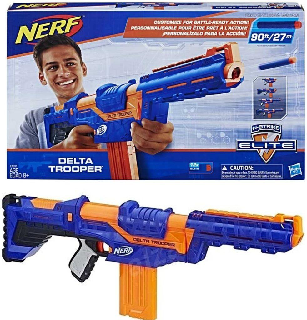 Пистолет ребенку 4 года thumbnail