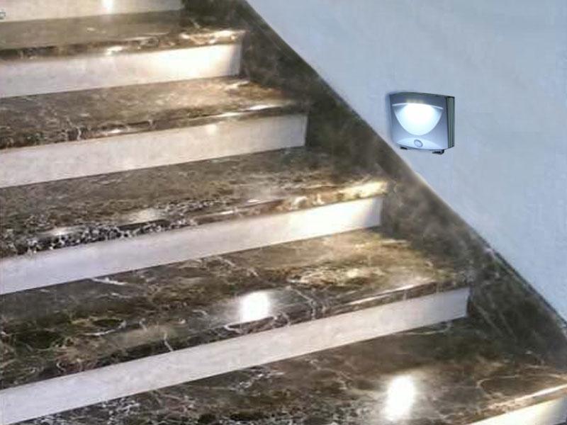 Датчики движения для включения света: выбор и цена устройства.
