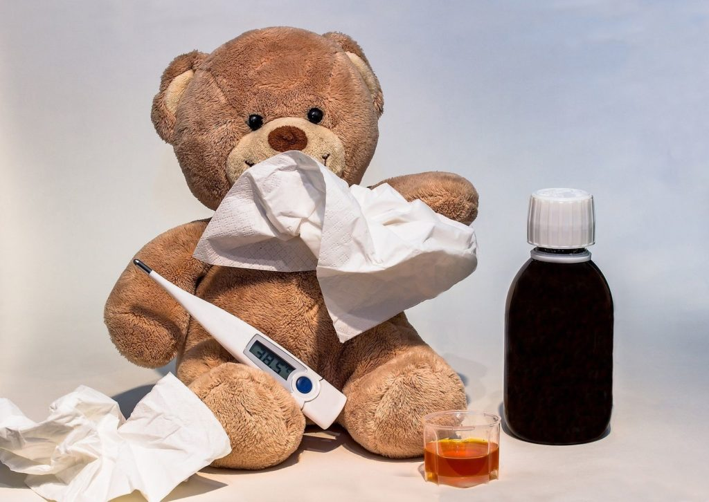 Дешевые препараты от простуды