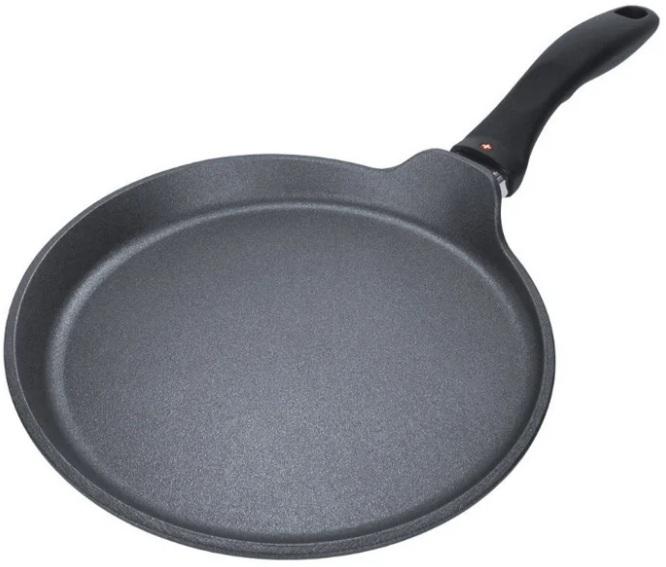 Какую сковороду для блинов лучше выбрать – требования и виды по материалам и форме