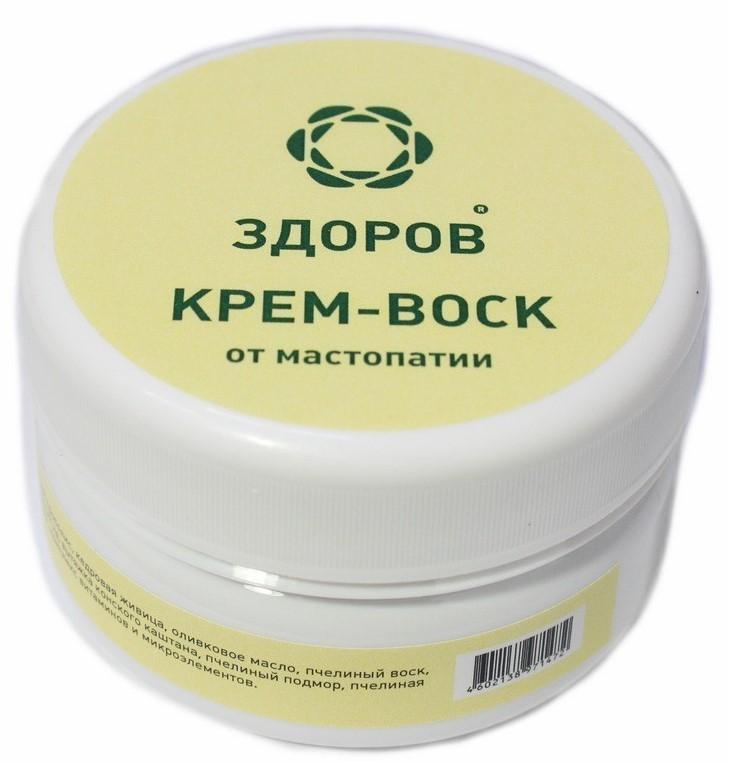 Самое хорошее лекарство от мастопатии