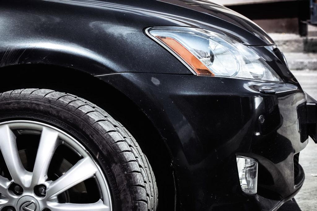 Лучшая полироль для автомобильных фар - свежий рейтинг
